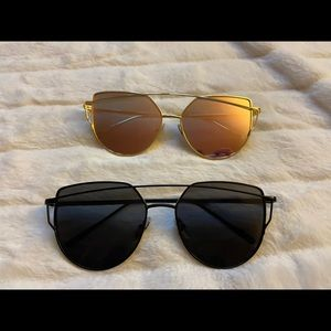 Sunglasses Two Pack